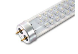 Tubo Flourescente LED T8  / 18W / 6000K
